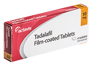Tadalafil-Box